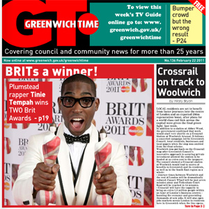 greenwich time paper Greenwich time newspaper articles written about greenwich time - the controversial newspaper that was produced by greenwich council with weekly newspapers by.