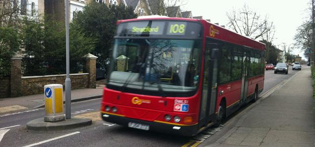 108 bus