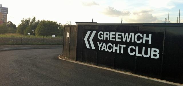 Greenwich, 25 July 2013