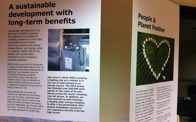 Ikea greenwash
