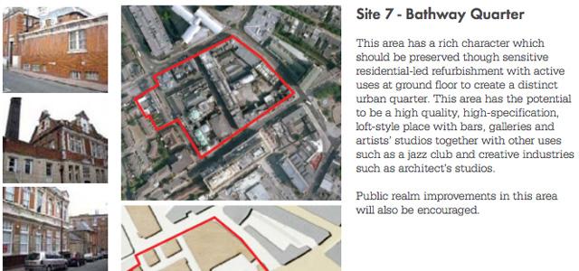 Woolwich Town Centre Masterplan