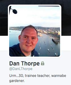 Danny Thorpe