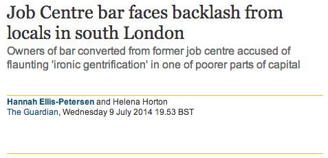 Guardian, 9 July 2014