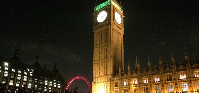The last of the three evidence sessions was held in the Palace of Westminster itself