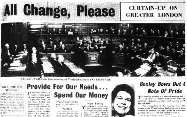 Kentish Independent, 2 April 1965