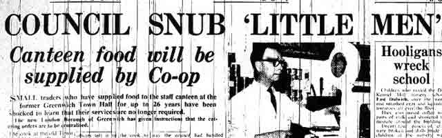 Mercury, 9 April 1965