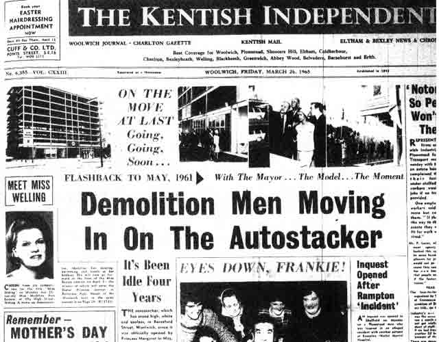 Kentish Independent