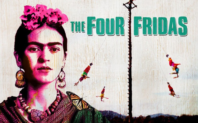 The Four Fridas