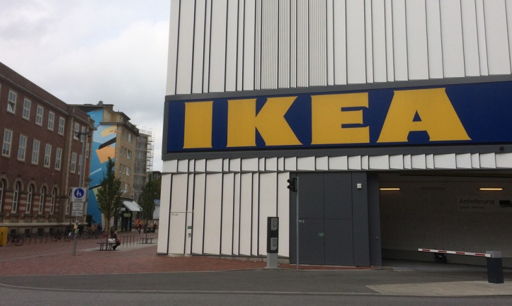Ikea Altona, 24 September 2015