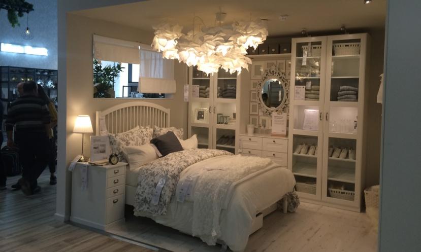 ikea greenwich 853. Black Bedroom Furniture Sets. Home Design Ideas