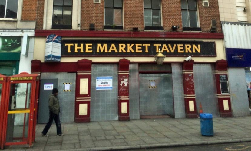 Market Tavern, Lewisham