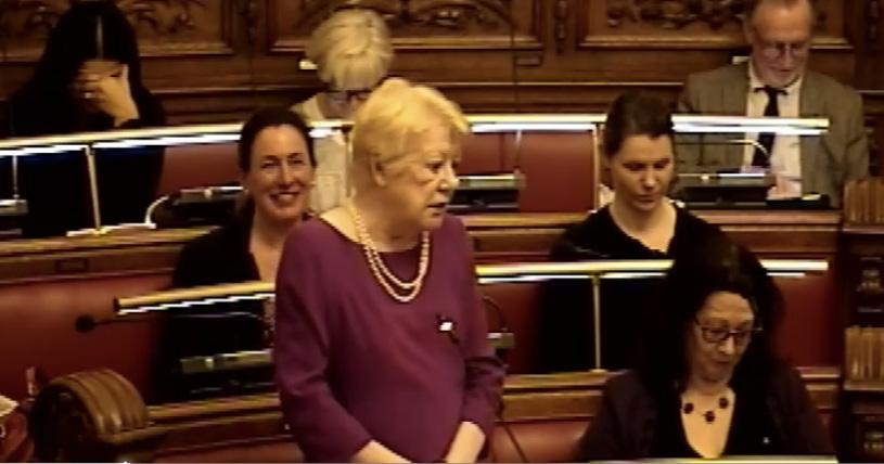 Maureen O'Mara