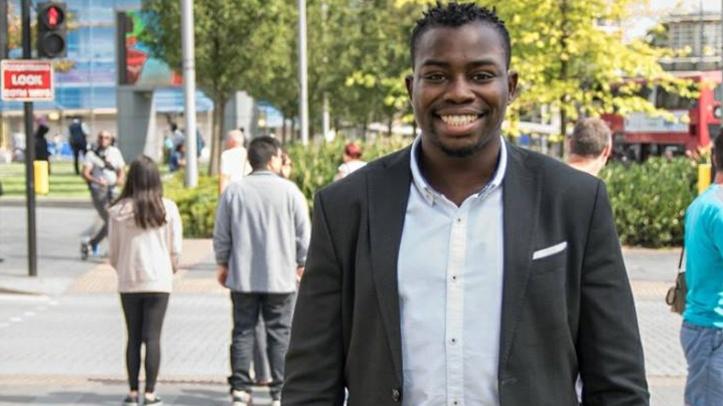 Anthony Okereke