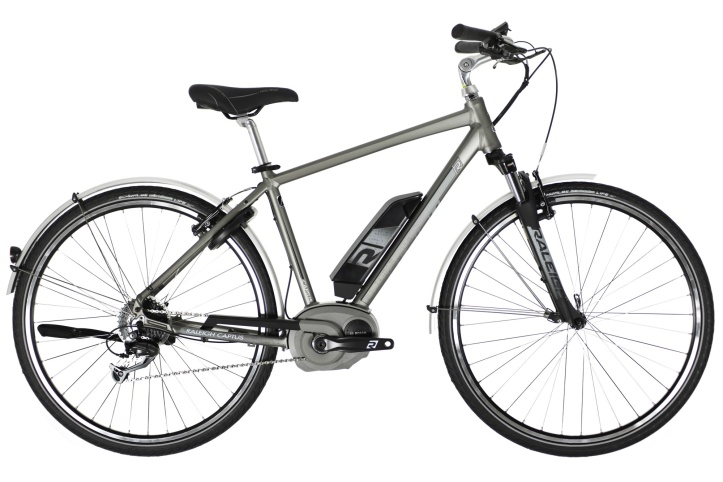 Raleigh Captus+ e-bike