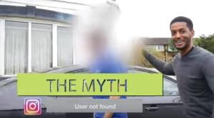 The Myth - SE Dons