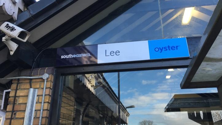 Lee station