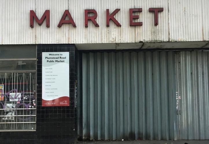 Woolwich Public Market
