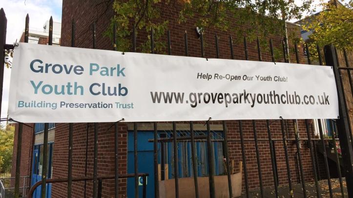 Grove Park Youth Club