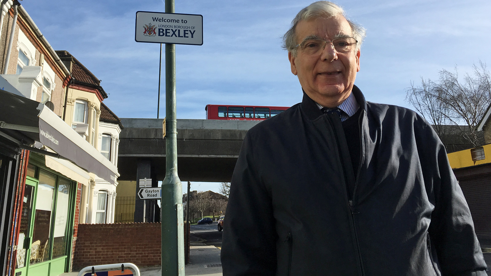 Bexley Is Bonkers blogger who wrote about councillor's libel case has harassment charge dropped