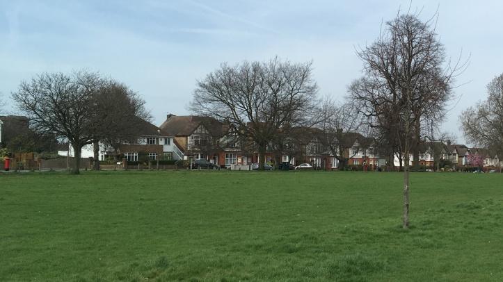 Glenesk Road, Eltham