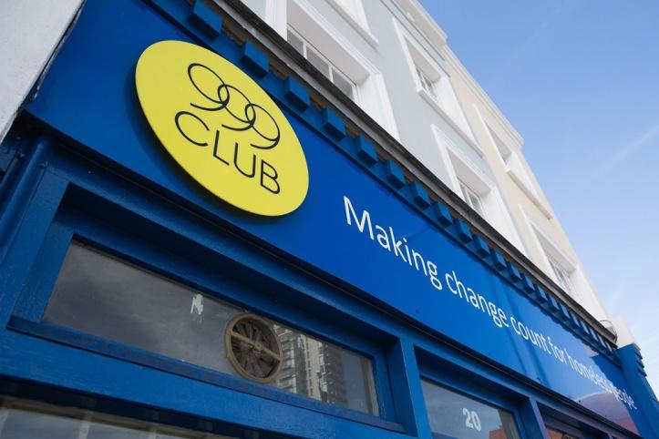 999 Club