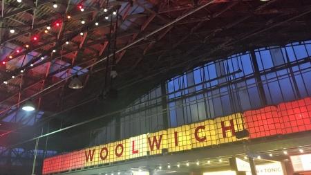 Public, Woolwich