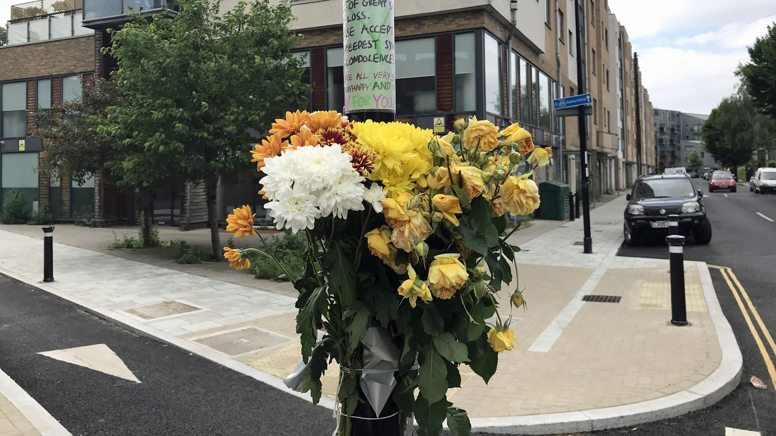 Ex-cycling czar criticises council 'cowardice' after Deptford bike death
