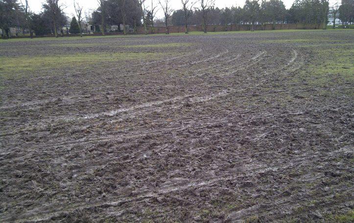 Charlton Park in 2013