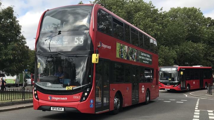 53 bus