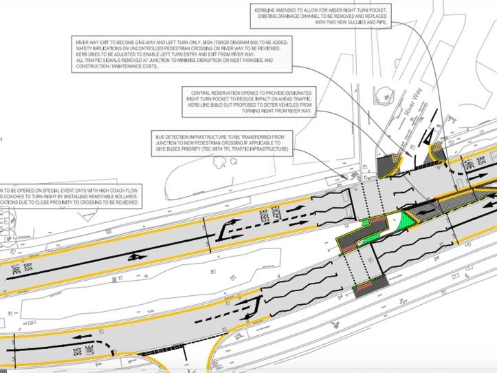 Pilot Busway plans