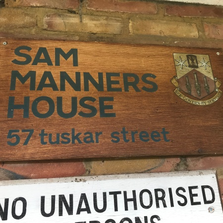 Sam Manners House