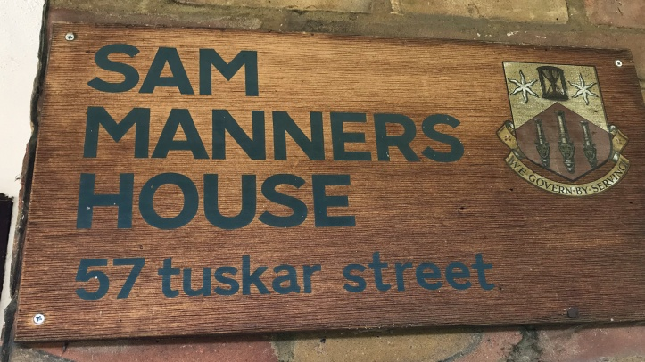Sam Manners House