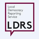 LDRS logo