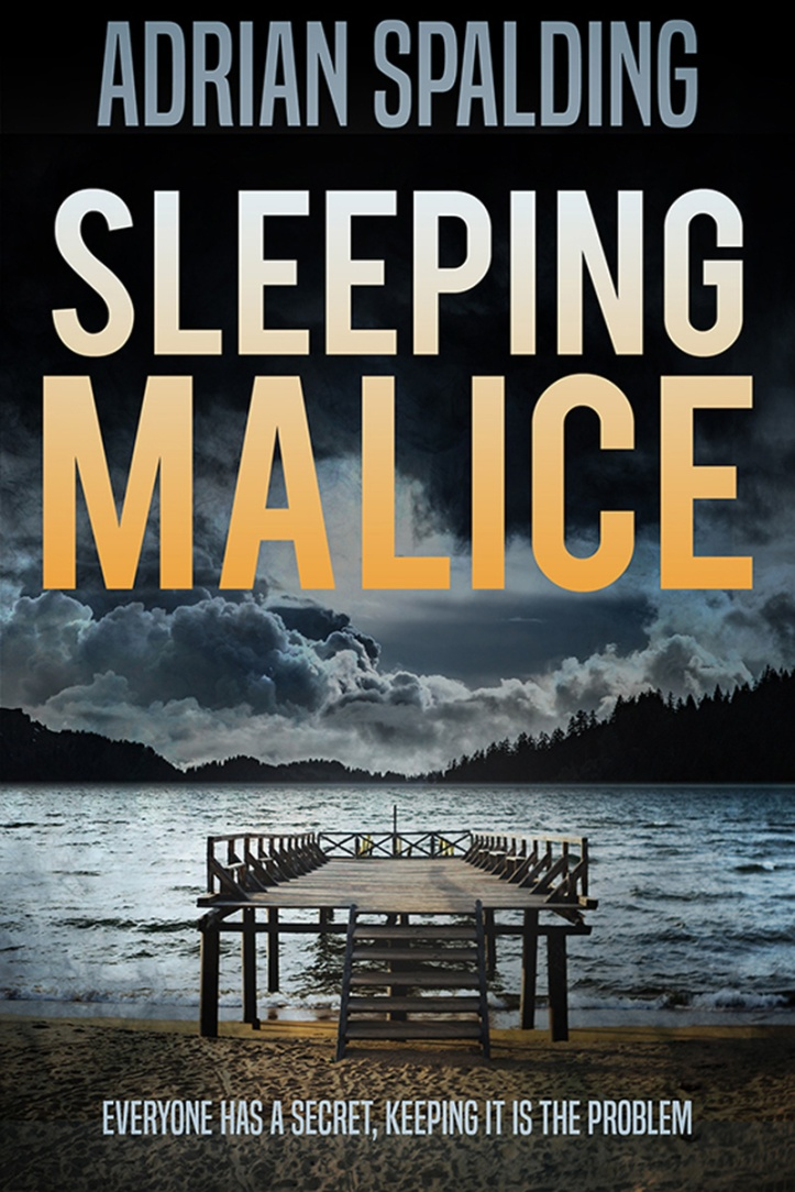 Sleeping Malice