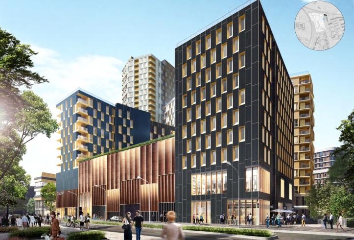 Lewisham Gateway phase 2