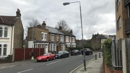 Victoria Way, Charlton
